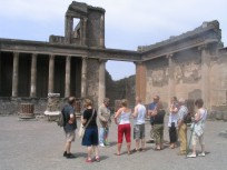pompeii Tours - daily tour